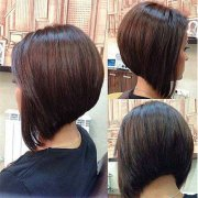 Tired of the regular Bob Wig hairstyle, try other B