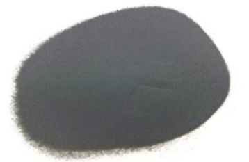 The preparation method of spherical Ta powder