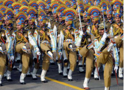 Market Trend and Demand - India National Day Parade Will Affect the Price of tin disulfide